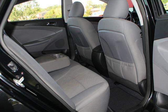 2013 Hyundai Sonata GLS Mooresville , NC 34