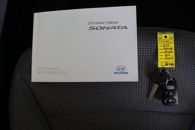 2013 Hyundai Sonata GLS Mooresville , NC 14