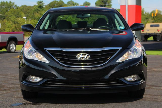 2013 Hyundai Sonata GLS Mooresville , NC 12