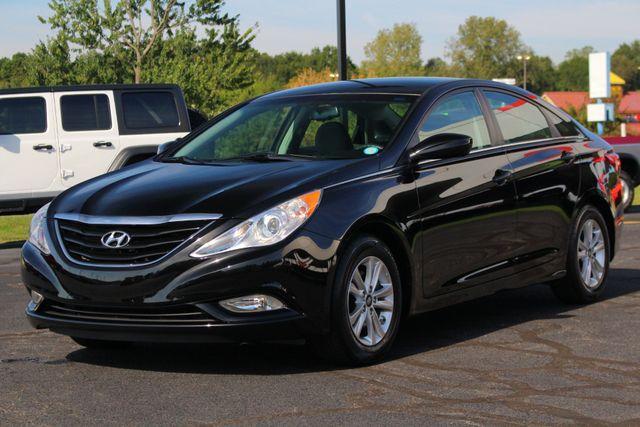 2013 Hyundai Sonata GLS Mooresville , NC 18