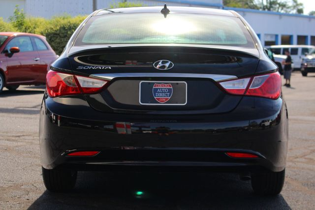 2013 Hyundai Sonata GLS Mooresville , NC 13