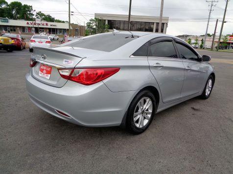 2013 Hyundai Sonata GLS   Nashville, Tennessee   Auto Mart Used Cars Inc. in Nashville, Tennessee