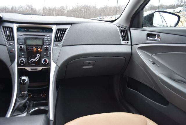 2013 Hyundai Sonata GLS Naugatuck, Connecticut 15