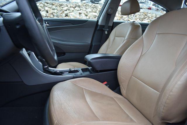 2013 Hyundai Sonata GLS Naugatuck, Connecticut 17