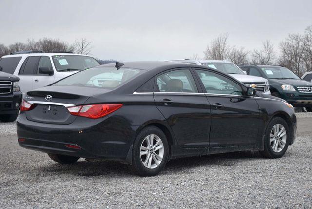 2013 Hyundai Sonata GLS Naugatuck, Connecticut 4