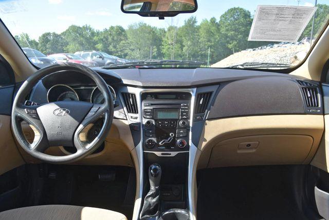 2013 Hyundai Sonata GLS Naugatuck, Connecticut 2