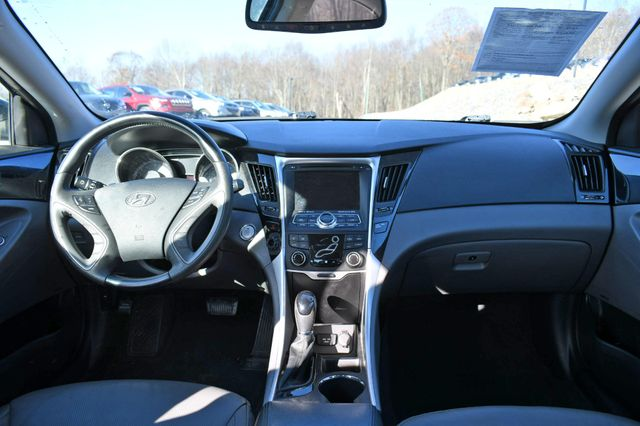 2013 Hyundai Sonata Limited 2.0T Naugatuck, Connecticut 16