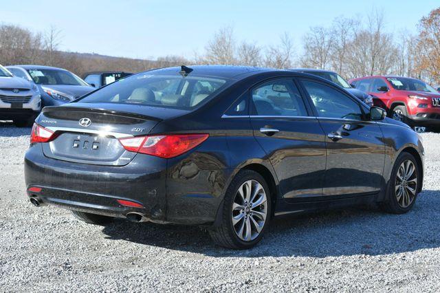 2013 Hyundai Sonata Limited 2.0T Naugatuck, Connecticut 4
