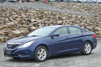 2013 Hyundai Sonata GLS PZEV Naugatuck, Connecticut