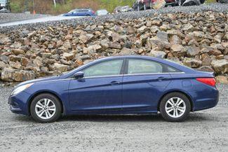 2013 Hyundai Sonata GLS PZEV Naugatuck, Connecticut 1