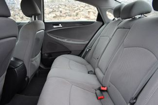 2013 Hyundai Sonata GLS PZEV Naugatuck, Connecticut 10