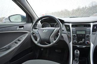 2013 Hyundai Sonata GLS PZEV Naugatuck, Connecticut 11