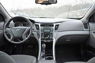 2013 Hyundai Sonata GLS PZEV Naugatuck, Connecticut 12