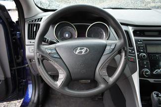 2013 Hyundai Sonata GLS PZEV Naugatuck, Connecticut 15