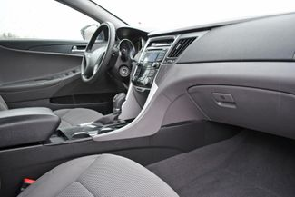 2013 Hyundai Sonata GLS PZEV Naugatuck, Connecticut 8