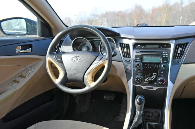 2013 Hyundai Sonata GLS PZEV Naugatuck, Connecticut 14