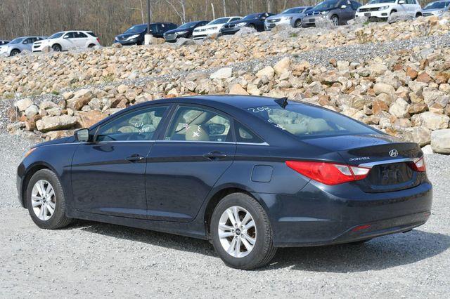 2013 Hyundai Sonata GLS PZEV Naugatuck, Connecticut 4
