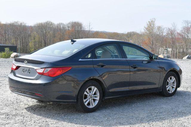 2013 Hyundai Sonata GLS PZEV Naugatuck, Connecticut 6