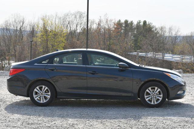 2013 Hyundai Sonata GLS PZEV Naugatuck, Connecticut 7