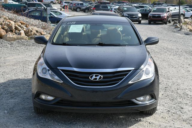 2013 Hyundai Sonata GLS PZEV Naugatuck, Connecticut 9