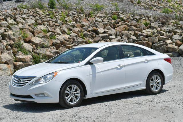 2013 Hyundai Sonata GLS PZEV Naugatuck, Connecticut 2