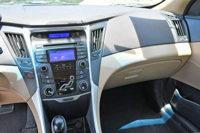 2013 Hyundai Sonata GLS PZEV Naugatuck, Connecticut 21