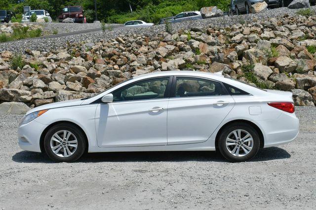 2013 Hyundai Sonata GLS PZEV Naugatuck, Connecticut 3