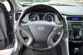2013 Hyundai Sonata SE Naugatuck, Connecticut 10