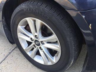 2013 Hyundai Sonata GLS PZEV New Brunswick, New Jersey 14