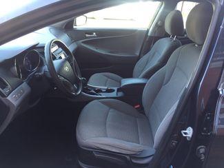 2013 Hyundai Sonata GLS PZEV New Brunswick, New Jersey 15