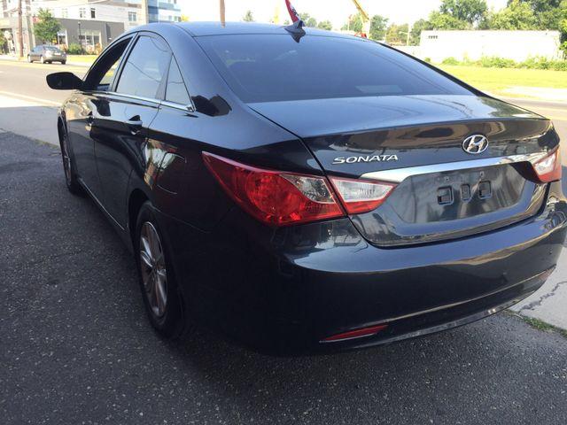 2013 Hyundai Sonata GLS PZEV New Brunswick, New Jersey 5