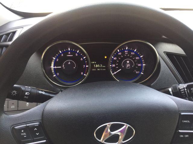 2013 Hyundai Sonata GLS PZEV New Brunswick, New Jersey 9