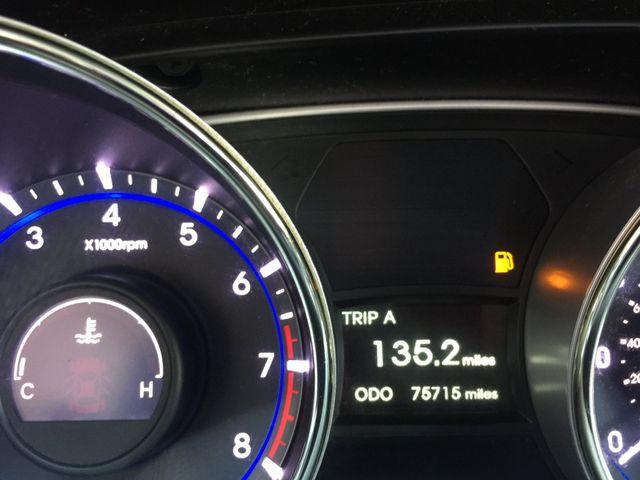2013 Hyundai Sonata GLS PZEV New Brunswick, New Jersey 10