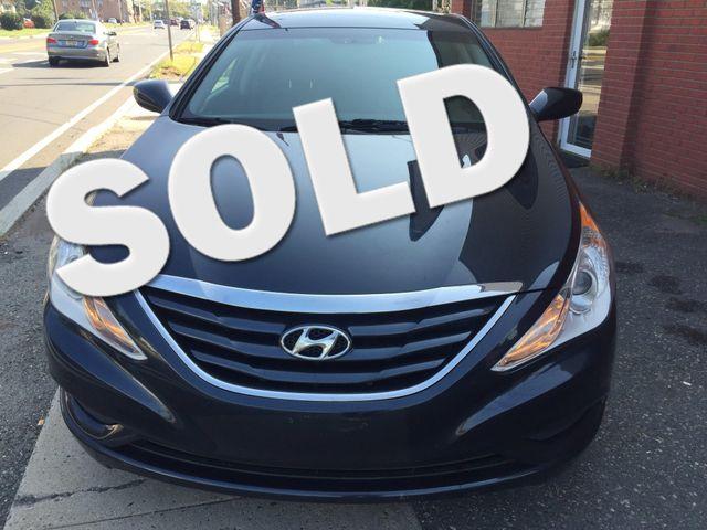 2013 Hyundai Sonata GLS PZEV New Brunswick, New Jersey