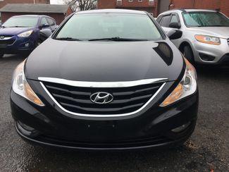 2013 Hyundai Sonata GLS PZEV New Brunswick, New Jersey 1