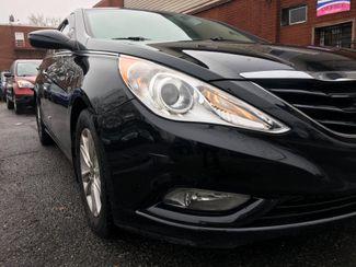 2013 Hyundai Sonata GLS PZEV New Brunswick, New Jersey 7