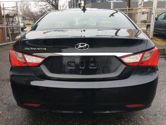 2013 Hyundai Sonata GLS PZEV New Brunswick, New Jersey 8