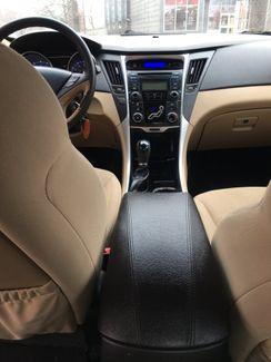 2013 Hyundai Sonata GLS PZEV New Brunswick, New Jersey 22