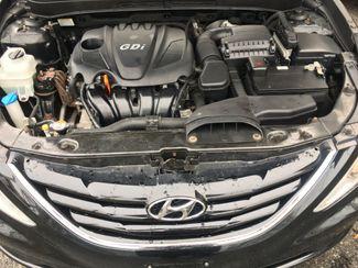 2013 Hyundai Sonata GLS PZEV New Brunswick, New Jersey 26