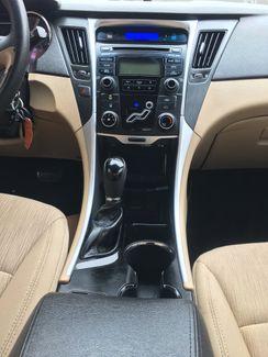2013 Hyundai Sonata GLS PZEV New Brunswick, New Jersey 23
