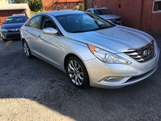 2013 Hyundai Sonata LIMITED New Brunswick, New Jersey 8