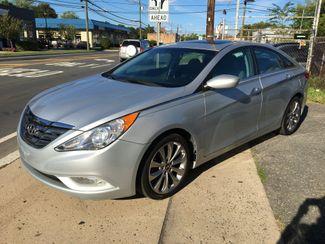 2013 Hyundai Sonata LIMITED New Brunswick, New Jersey 2