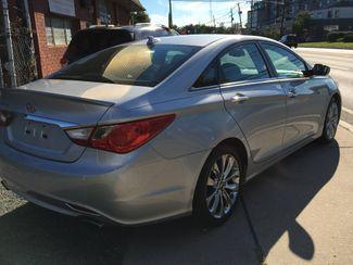2013 Hyundai Sonata LIMITED New Brunswick, New Jersey 3