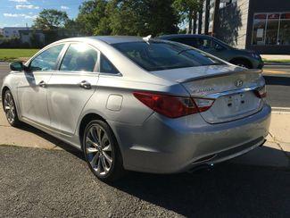 2013 Hyundai Sonata LIMITED New Brunswick, New Jersey 4