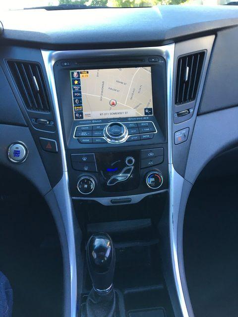 2013 Hyundai Sonata SE New Brunswick, New Jersey 21