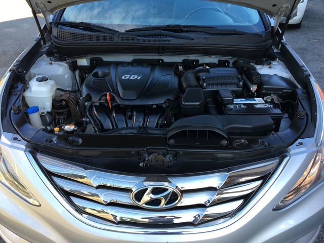 2013 Hyundai Sonata SE New Brunswick, New Jersey 33