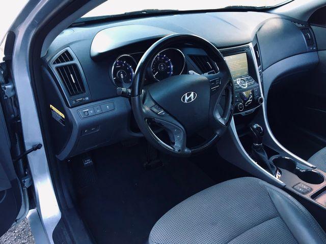 2013 Hyundai Sonata SE New Brunswick, New Jersey 24
