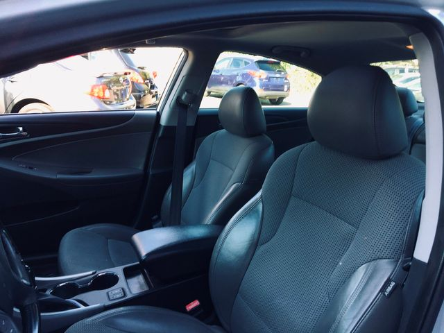 2013 Hyundai Sonata SE New Brunswick, New Jersey 29