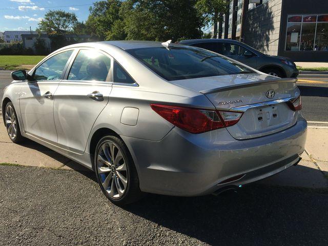 2013 Hyundai Sonata SE New Brunswick, New Jersey 4