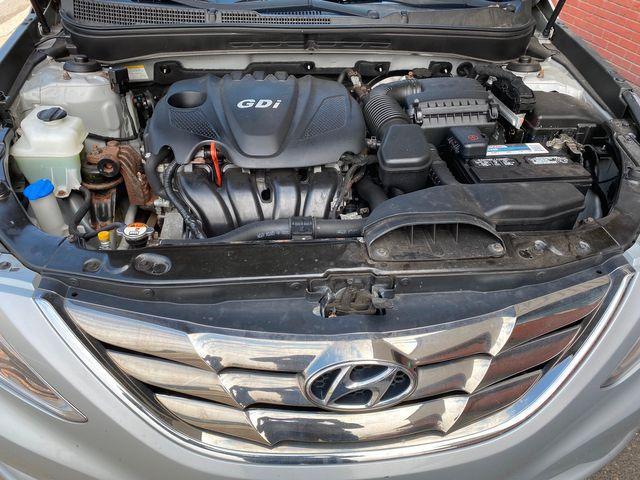 2013 Hyundai Sonata  LIMITED New Brunswick, New Jersey 27